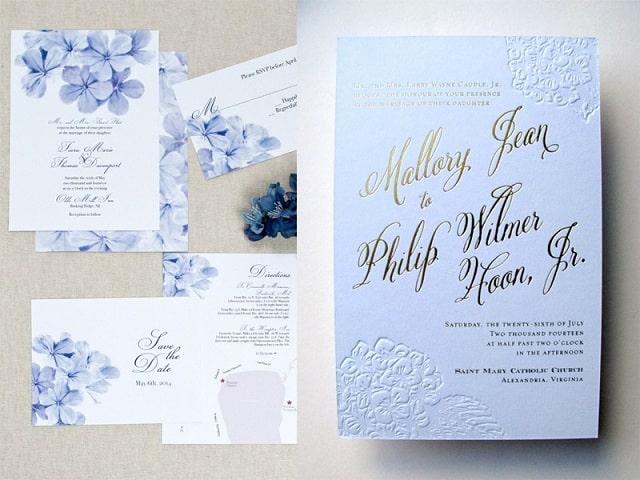 Top những font chữ đám cưới đẹp được ưa thích nhất hiện nay