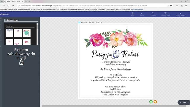 Thiệp cưới thư điện tử ngày càng được các cặp đôi trẻ yêu thích